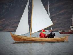Sailing Ullapool